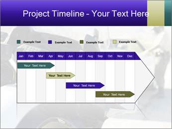 Police Check PowerPoint Template - Slide 25
