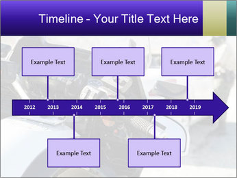 Police Check PowerPoint Template - Slide 28