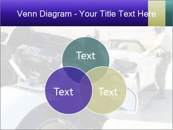 Police Check PowerPoint Template - Slide 33