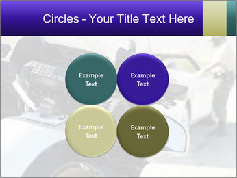 Police Check PowerPoint Template - Slide 38