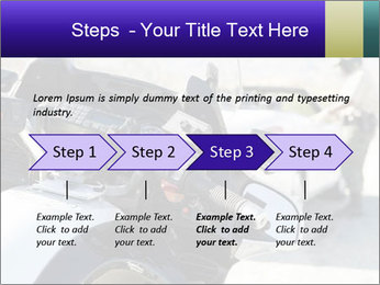 Police Check PowerPoint Template - Slide 4