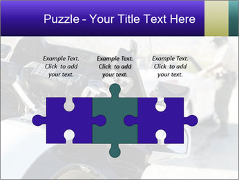Police Check PowerPoint Template - Slide 42