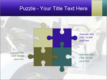 Police Check PowerPoint Template - Slide 43