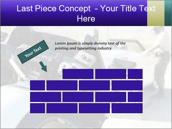 Police Check PowerPoint Template - Slide 46