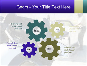 Police Check PowerPoint Template - Slide 47