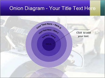 Police Check PowerPoint Template - Slide 61
