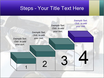 Police Check PowerPoint Template - Slide 64