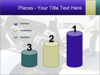 Police Check PowerPoint Templates - Slide 65