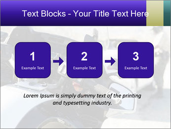 Police Check PowerPoint Template - Slide 71