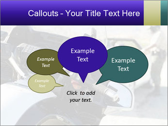 Police Check PowerPoint Template - Slide 73