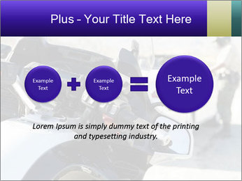 Police Check PowerPoint Template - Slide 75