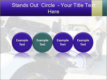 Police Check PowerPoint Template - Slide 76