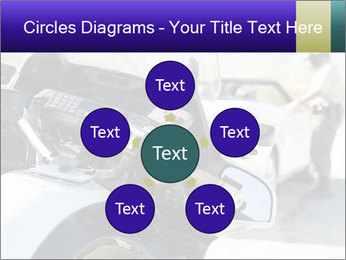 Police Check PowerPoint Template - Slide 78