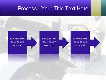 Police Check PowerPoint Template - Slide 88