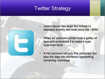 Police Check PowerPoint Templates - Slide 9
