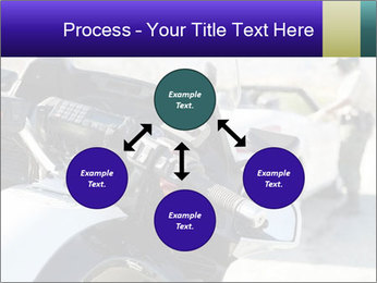 Police Check PowerPoint Template - Slide 91