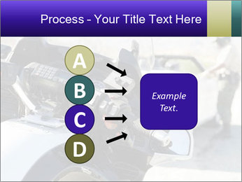 Police Check PowerPoint Template - Slide 94