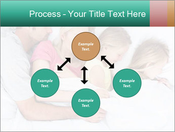 Family Sleeping Together PowerPoint Templates - Slide 91
