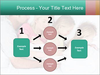 Family Sleeping Together PowerPoint Templates - Slide 92