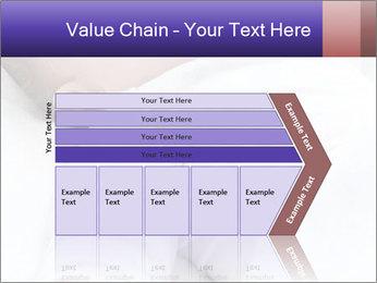 Baby In Sleep PowerPoint Template - Slide 27