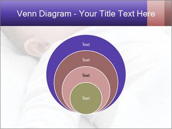 Baby In Sleep PowerPoint Template - Slide 34