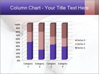 Baby In Sleep PowerPoint Template - Slide 50