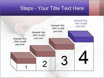 Baby In Sleep PowerPoint Template - Slide 64