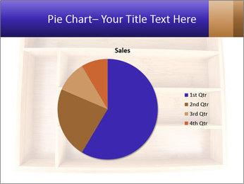 Wooden Book Shelf PowerPoint Template - Slide 36