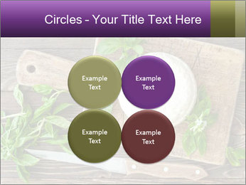 Italian Cheese Wheel PowerPoint Templates - Slide 38