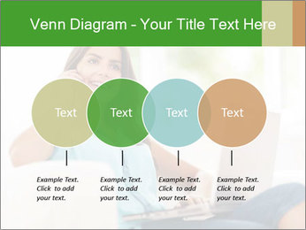Housewife Freelancer PowerPoint Template - Slide 32