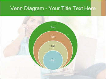 Housewife Freelancer PowerPoint Template - Slide 34