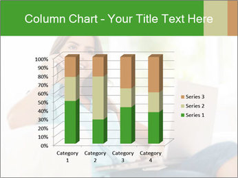 Housewife Freelancer PowerPoint Template - Slide 50