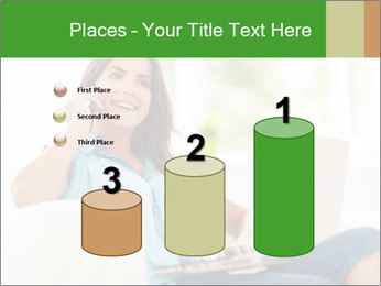 Housewife Freelancer PowerPoint Template - Slide 65