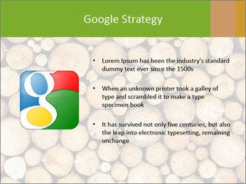 Wooden Decor PowerPoint Template - Slide 10