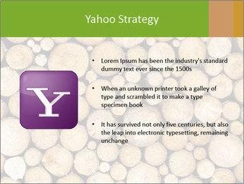 Wooden Decor PowerPoint Templates - Slide 11