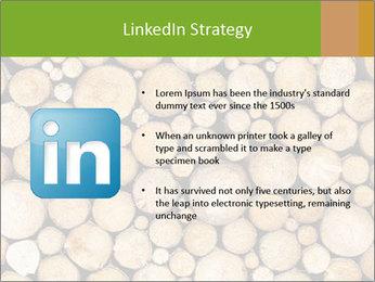 Wooden Decor PowerPoint Template - Slide 12