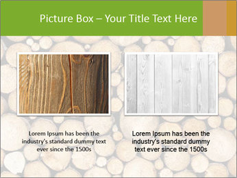 Wooden Decor PowerPoint Template - Slide 18