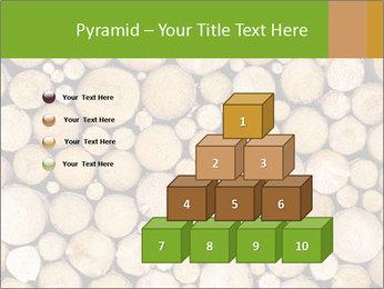 Wooden Decor PowerPoint Template - Slide 31