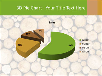 Wooden Decor PowerPoint Template - Slide 35
