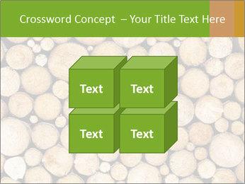 Wooden Decor PowerPoint Templates - Slide 39