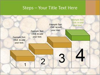 Wooden Decor PowerPoint Template - Slide 64