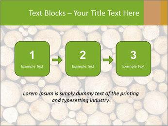 Wooden Decor PowerPoint Templates - Slide 71