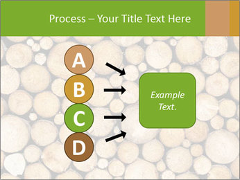 Wooden Decor PowerPoint Templates - Slide 94