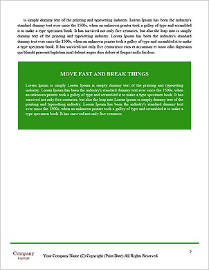 0000091079 Word Template - Page 5
