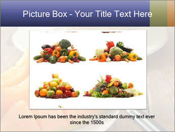 Ripe Melon PowerPoint Template - Slide 16