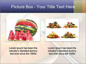 Ripe Melon PowerPoint Template - Slide 18