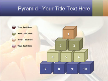 Ripe Melon PowerPoint Template - Slide 31