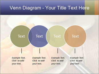 Ripe Melon PowerPoint Template - Slide 32