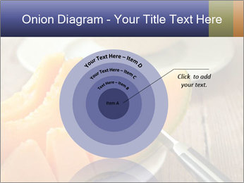 Ripe Melon PowerPoint Template - Slide 61