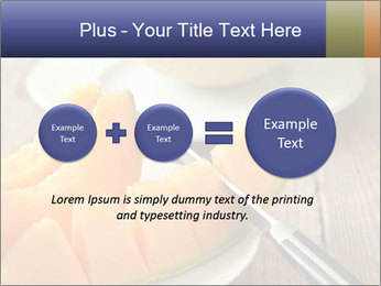 Ripe Melon PowerPoint Template - Slide 75